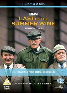 Last of the Summer Wine - Series 7 & 8 [1983] [DVD] DVD ~ Peter Sallis, http://www.amazon.co.uk/dp/B000YHMTGC/ref=cm_sw_r_pi_dp_A6xBtb117N8Y8