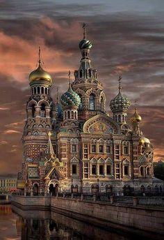 I LOVE Russia....:)