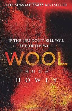 Wool Omnibus Edition (Wool 1 - (Silo Saga) eBook: Hugh Howey: Books - All time favorite book I think. Loved this even more than Hunger Games and Divergent series. Great Books, New Books, Books To Read, Summer Reading Lists, Beach Reading, Silo Series, Tv Series, Book 1, The Book