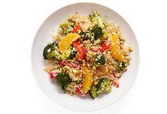Quinoa Mix-Ins - What to Add to Quinoa - Oprah.com