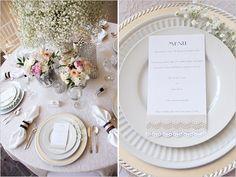elegant wedding decor ideas