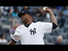 2015 Player Profile: CC Sabathia (New York Yankees). Here's a look at what to expect in 2015 from New York Yankees pitcher CC Sabathia. Subscribe for daily sports videos!