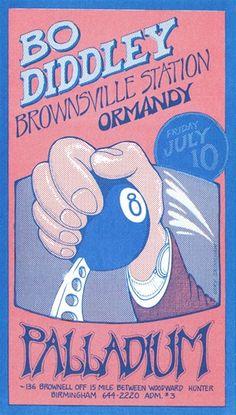 Bo Diddley 1970