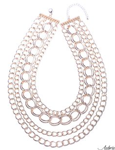 #aubrie #aubriepl #aubrie_necklaces #necklaces #necklace #jewelery #accessories #arin #gold #big