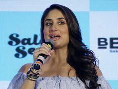 Kareena Kapoor Khan reveals interesting facts about her diet and food cravings along with her nutritionist and dietician Rujuta Diwekar.