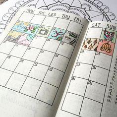 Days 410 in insidemyplanners Doodle a Day Challenge! novplannerchallenge15 Showhellip