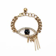 Isla (Evil Eye) Bracelet