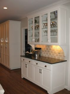 West End Cabinet Company: Fieldstone Photo Gallery