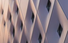 Shanghai Expo by Texoclad | Texo mesh cladding | lightweight pre-stressed cladding & facades
