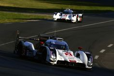 Audi wins Le Mans Hours 2014 beating Porsche and Toyota Le Mans 24, 24h Le Mans, Man Hour, Audi 1, Audi Motorsport, Audi Sport, Car And Driver, Race Cars, Toyota