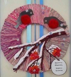 Winter Crafts For Kids, Autumn Crafts, Winter Kids, Summer Crafts, Diy For Kids, Christmas Rock, Kids Christmas, Bee Crafts, Diy And Crafts