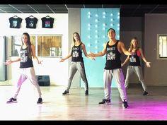One Dance - Drake - Mashup by Alex Aiono - Fitness Choreography Zumba - YouTube