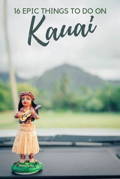 30 EPIC Things To Do In Kauai + Where To Stay Kauai is full of so many wonderful beaches, activities, hiking, waterfalls, and amazing things to do. It's our favorite island in Hawaii and the perfect spot for any vacation or honeymoon! Kauai Vacation, Honeymoon Vacations, Hawaii Honeymoon, Hawaii Travel, Beach Trip, Vacation Destinations, Vacation Travel, Italy Vacation, Beach Travel