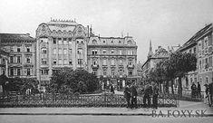 Ulice a námestia - Hlavné námestie - Pohľady na Bratislavu Bratislava, Old Street, Squares, Louvre, Times, Building, Travel, Viajes, Bobs