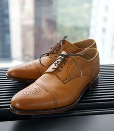 Hilton (approx. $284) by Loake
