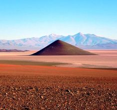 Near the south border of Salar de Arizaro, the sixth largest salt flat on earth and the second largest in Argentina, 70 km from the village . Places Around The World, Travel Around The World, Around The Worlds, Argentina South America, Backpacking South America, Beautiful Landscapes, Beautiful World, Wonders Of The World, Landscape Photography