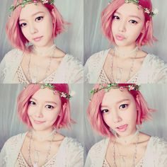 Let's 'PARTY' with the lovely SooYoung of SNSD ~ Wonderful Generation