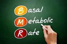 Calculates your Basal Metabolic Rate or BMR - the amount of energy you burn resting or sleeping. Bmr Calculator, Eating To Gain Muscle, Different Types Of Cancer, Basal Metabolic Rate, Body Composition, Calorie Intake, Lean Body, Muscle Mass, Burn Calories