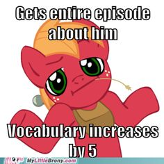 My Little Brony - page 3 Big Bang Theory Funny, Big Macintosh, Mlp Fan Art, My Little Pony Comic, I Love You All, My Little Pony Friendship, Fluttershy, Nerdy, Geek Stuff