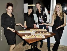 Our talented servers Website, Party, Fiesta Party, Parties