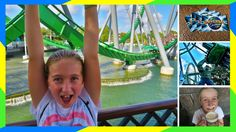 UNIVERSAL ORLANDO RESORT | ALL UNIVERSAL EXPRESS IN ONE DAY!