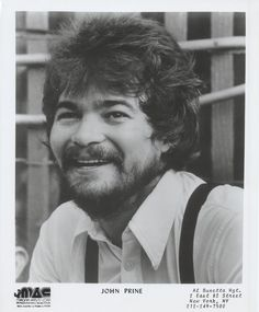 Unwed Fathers By John Prine Prines Economy Of Words Is Just Amazing That Opening Rhyme Appalachian Greyhound Station Knocks Me Out