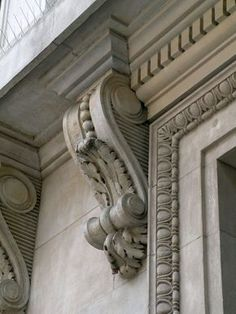 Neoclassical Architecture, Classic Architecture, Architecture Details, Carving Designs, Main Door, Ornaments Design, French Interior, Facade House, Stone Carving