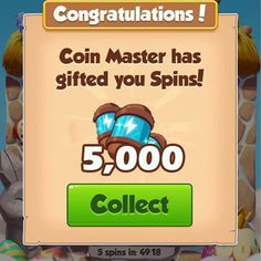 Coin master free spins coin links for coin master we are share daily free spins coin links. coin master free spins rewards working without verification Daily Rewards, Free Rewards, Master App, Coin Master Hack, Miss You Gifts, Free Gift Card Generator, Play Hacks, App Hack, Android Hacks