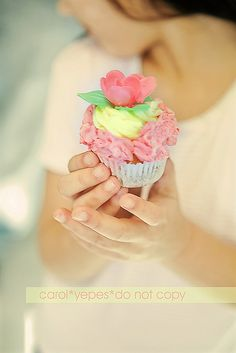 Cupcake for you!