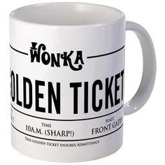 10 Roald Dahl Mugs Almost As Good As A Golden Ticket