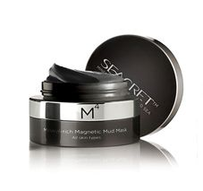 M4 - Mineral-Rich Magnetic Mud Mask