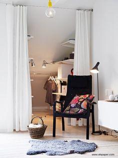 북유럽 복층 아파트 인테리어 : 네이버 블로그