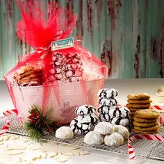 Happy Holidays! Cookie Assortment -- Magnolia Bakery Online Store