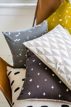 Cotton & Flax textiles