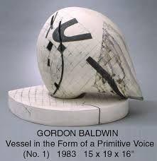 Image result for gordon baldwin ceramics