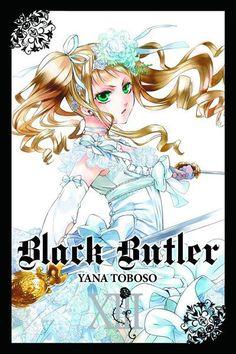 Black Butler Vol.13