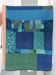 Creative Quilt Backs: Tips to Make Them Special Posted by Cindy Grisdela