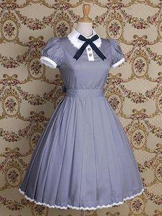I followed cute little rabbit — miagefluester: Mary Magdalene Blue Dresses