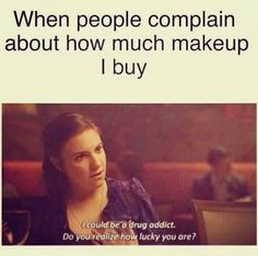 Makeup, Beauty, Hair & Skin | 100 Beauty Memes That Will Make You LOL | POPSUGAR Beauty