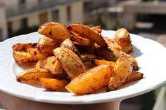 Ramadan, Sweet Potato, Potatoes, Snacks, Vegetables, Food, Pork Roast, Oven Cooking, Cooking Recipes