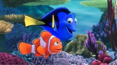 """Finding Nemo,"" the second film to be dubbed in Navajo, will be shown free in select theaters starting Friday."