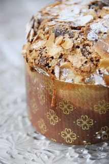 Colomba Pasquale-Easter Dove