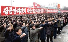 #NorthKorea Executes 80, For Owning Bibles