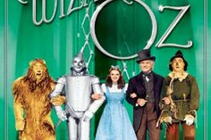 The 25 best movie musicals of all time - 'The Wizard of Oz' - CSMonitor.com