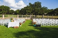 Fair Oaks Ranch is a stunning San Antonio Wedding Venue.