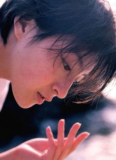 广末凉子 Ryoko Hirosue 图片