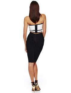 Aliexpress.com: Compre Vestidos vestido Bandage celebridades Bodycon, vestido…