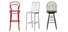 Best Bar Stools & Counter Stools 2012 — Apartment Therapy's Annual ...