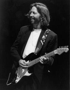 "Eric Clapton | Eric Clapton's ""Smoker"" Guitars"