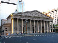 Argentina se posiciona como destino religioso - http://www.absolut-argentina.com/argentina-se-posiciona-como-destino-religioso/